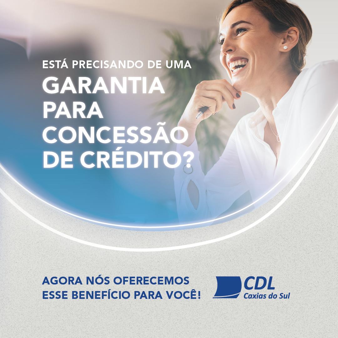 CDL Caxias, em parceria com Sicredi Pioneira e RS Garanti lançam fundo garantidor e microcrédito exclusivo para empreendedores locais