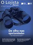 ANO 7 - Nº 31 - JULHO/AGOSTO/SETEMBRO DE 2014