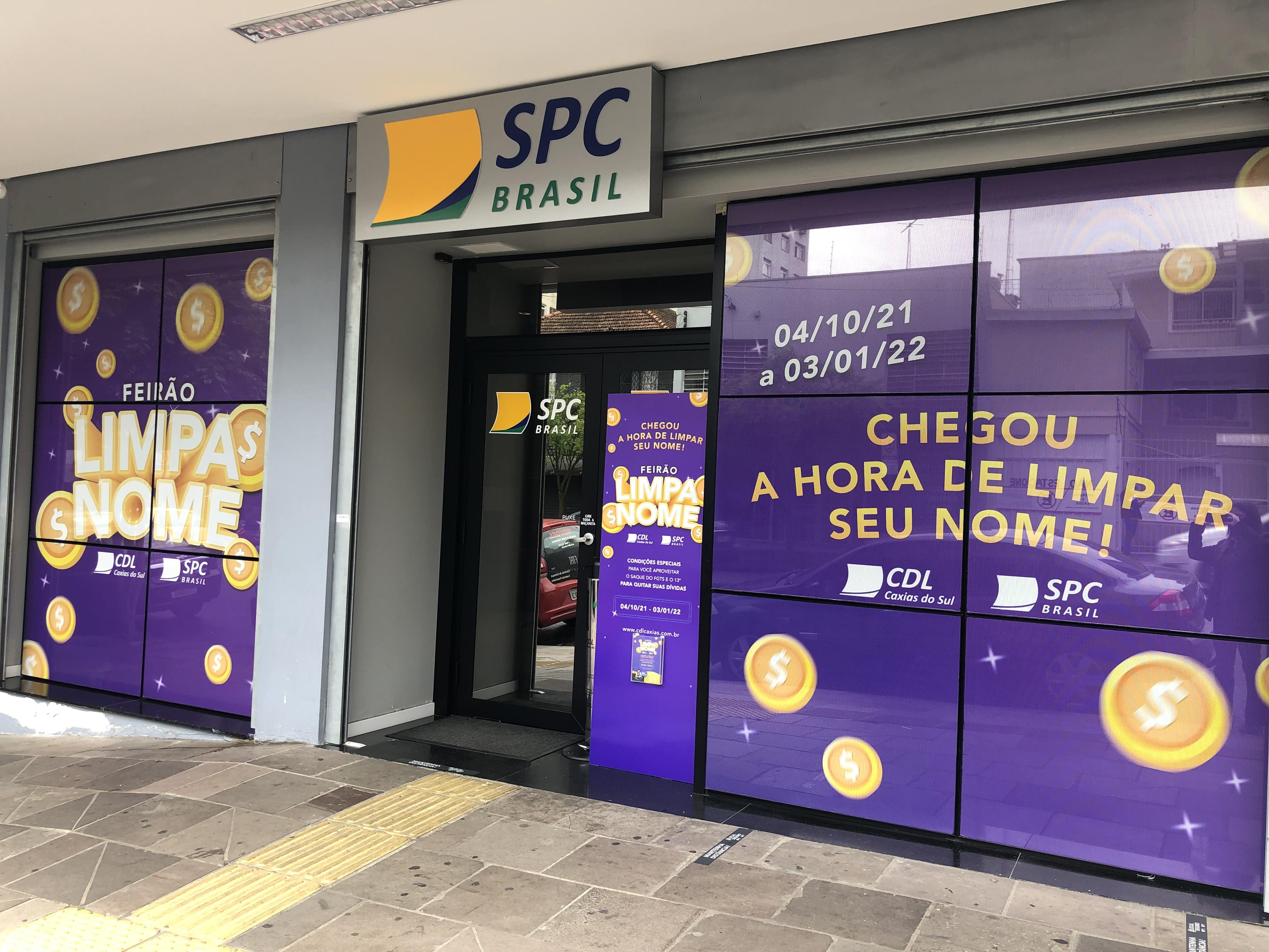 Feirão Limpa Nome CDL Caxias quer recuperar mais de R$ 1,2 milhão em dívidas